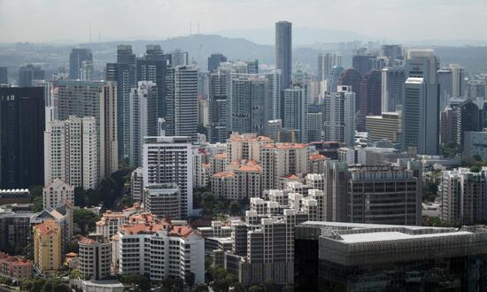 As of April, condo rents have risen for four consecutive months.