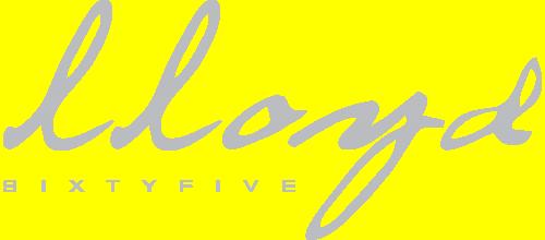 Lloyd SixtyFive