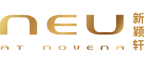 Neu at Novena